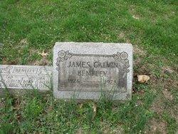 James Calvin Bentley