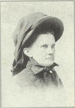 Elizabeth Perkins Bettie <i>Hairston</i> Hairston
