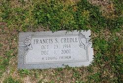 Francis Swindell Credle