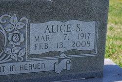 Alice Virginia <i>Sawyer</i> Sadler