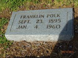 Franklin Polk Raulston
