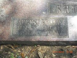 August Kelley Shirley