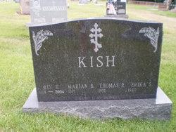 Ely Thomas Kish