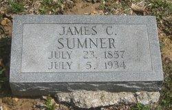 James Columbus Lum Sumner