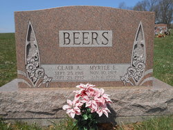 Clair A. Beers