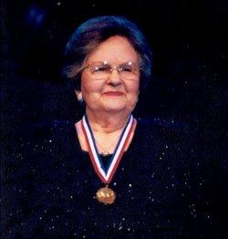 Eva Mae <i>Whittington</i> LeFevre