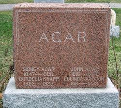 John Agar, Jr