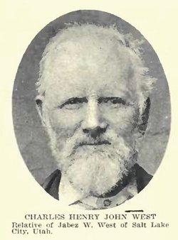 Charles Henry John West