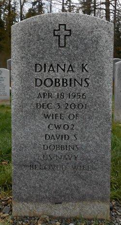 Diana K Dobbins