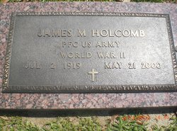 James Marion Holcomb