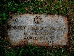 Robert Harley Bagley