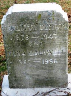 Joshua William Denton