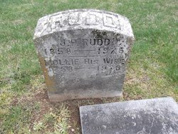 James K. Polk Rudd