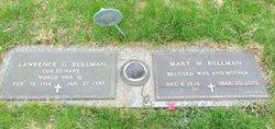 Mary M <i>Bowser</i> Bullman