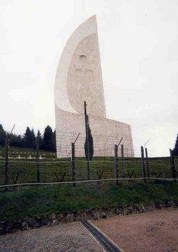 Natzweiler-Struthof Concentration Camp