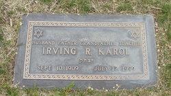 Irving R. Karol