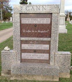 Peter Mason Gann