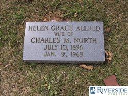 Helen Grace North