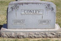 Clemie <i>Talkington</i> Conley