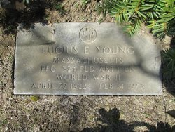 Lucius Ensign Young