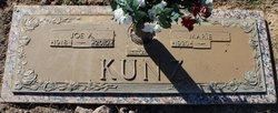 Joe Anton Kunz