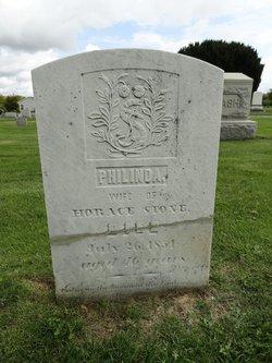 Philinda <i>Richardson</i> Stone