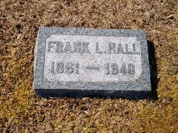 Frank L Hall