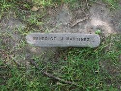 Benedict Joseph Martinez