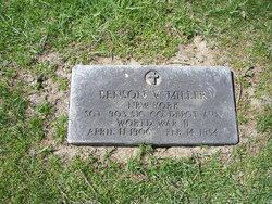 Benson Van Fleet Miller
