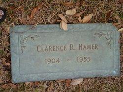 Clarence Rupert Hamer