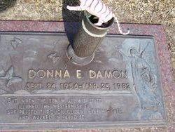 Donna E Damon
