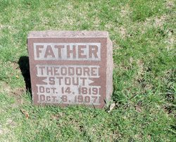 Theodore Stout