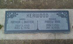 Arthur Leo Kerwood