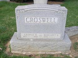 George H. Croswell