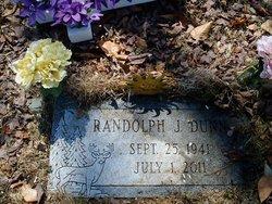 Randolph James Dunn