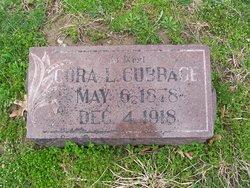 Cora L. Cubbage