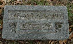 Harland V. Burton