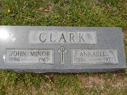 Annabell Clark