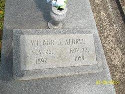 Wilbur J. Aldred