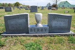 Maude E Berry