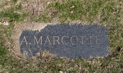 Amedee Marcotte