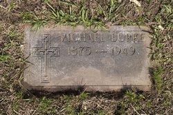 Patrick F Burke