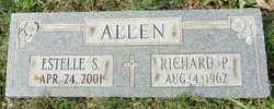 Estelle <i>Shuler</i> Allen