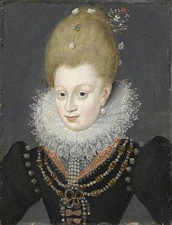 Gabrielle d'Estr�es