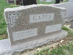 Leonard Gates