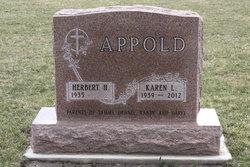 Karen Lydia <i>Hacker</i> Appold