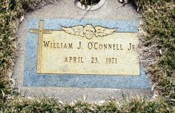 William J O'Connell, Jr