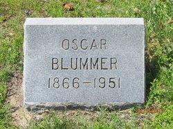 Oscar Blummer