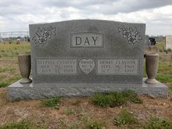 Delphia Cathern <i>Adams</i> Day
