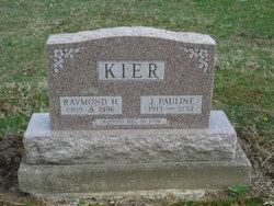 Pauline Kier